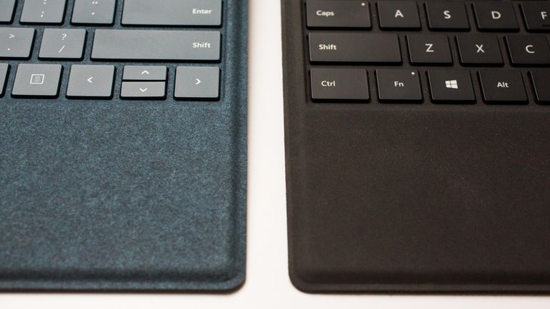 Precision TouchPad
