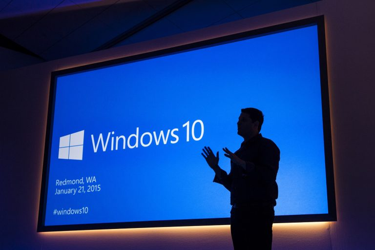 Upgrading your PC or Phone to Windows 10!