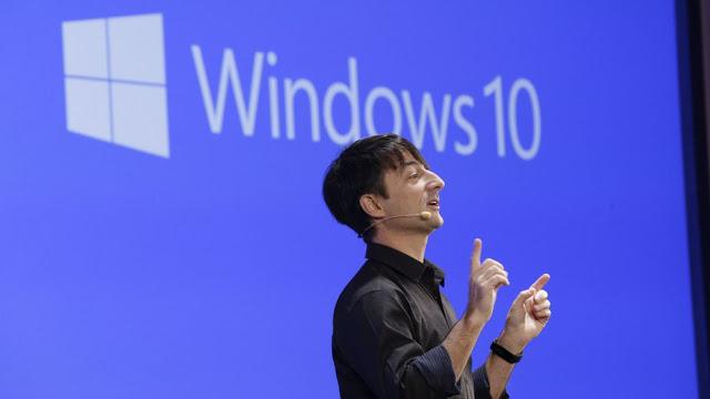 Update Assistant for Windows 10 Creators Update, RTM Build confirmed!