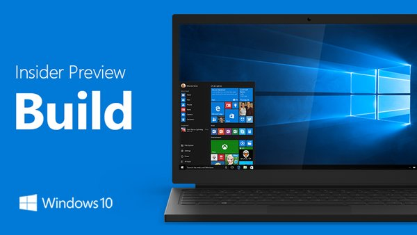 Microsoft releases Build 17035 for Windows Insiders