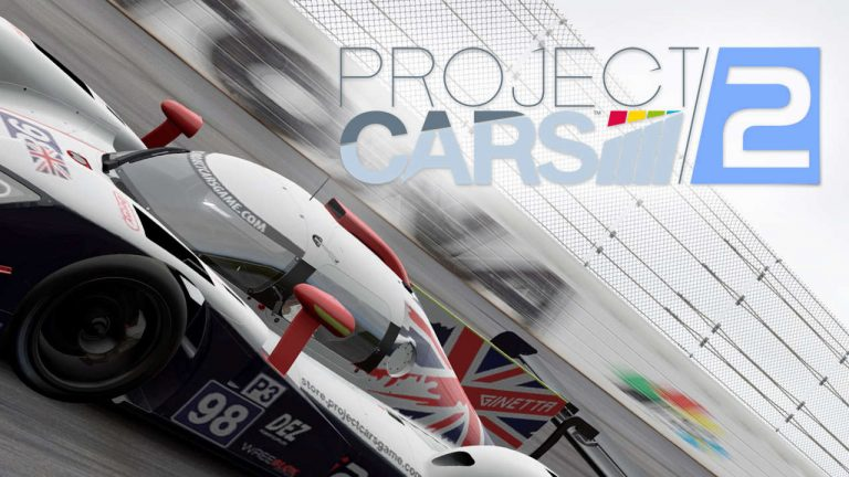 Project Cars 2 will be coming to Xbox One and PC this September