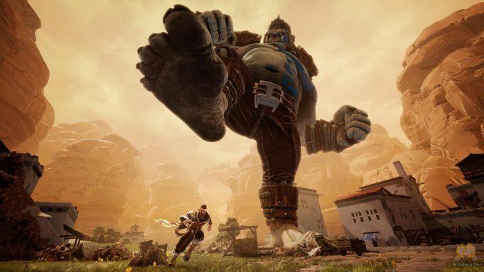 extinction-ogre-fight