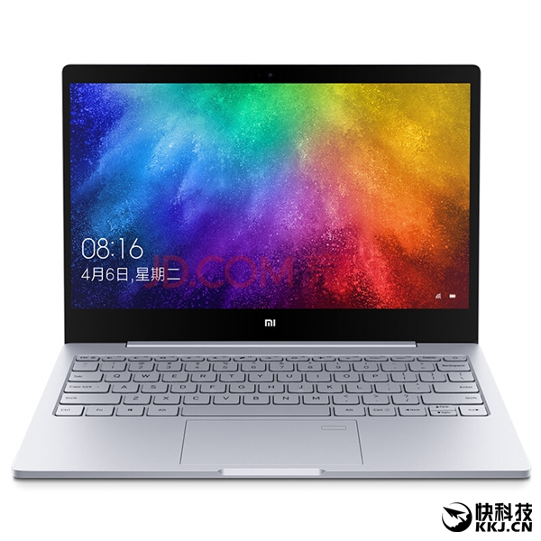 Leak : New Xiaomi Mi Notebook Air leaks on the Internet in both specifications and pictures!