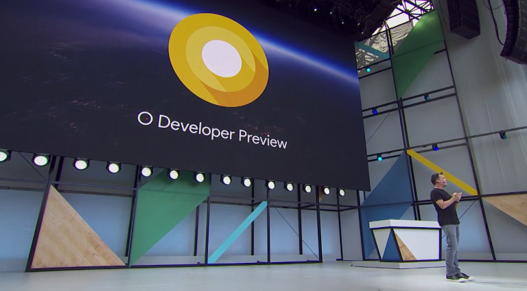 This is what Android O would officially be called!