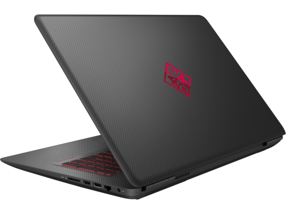 HP introduces new Omen 15 and Omen 17 laptops with new design