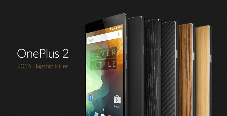 No Nougat Update for OnePlus 2 – Confirmed