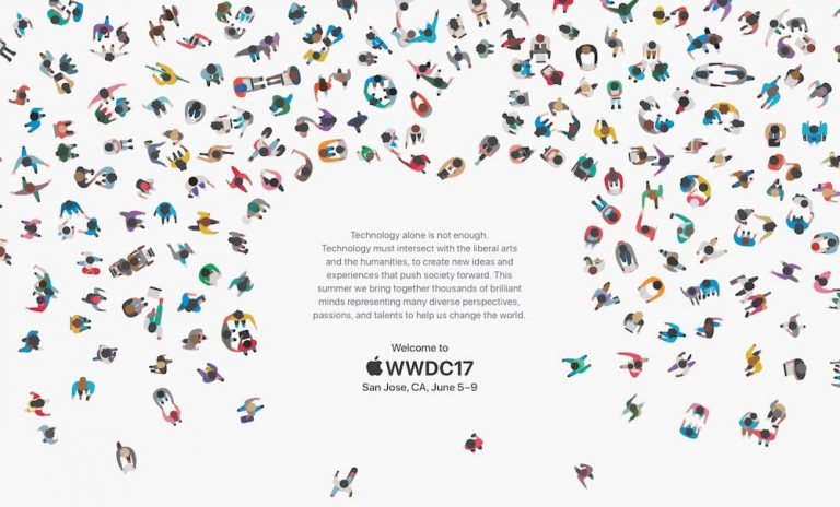 Top announcements from WWDC 2017