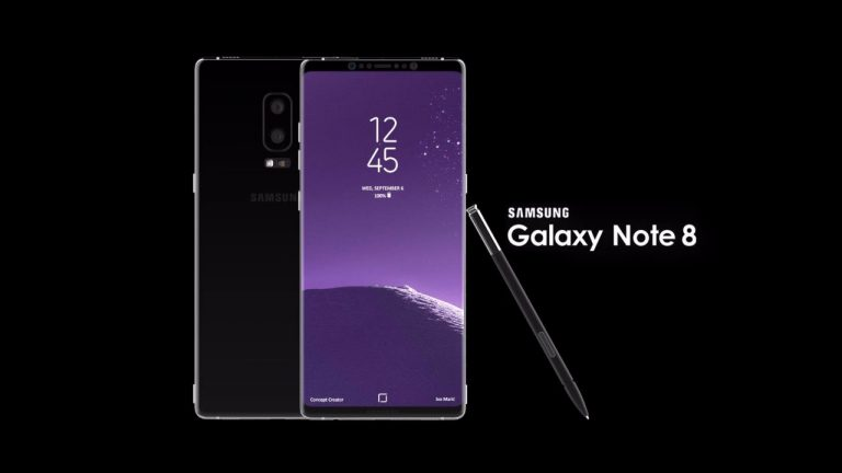 Samsung teases Galaxy Note 8 camera and S-Pen in two new videos