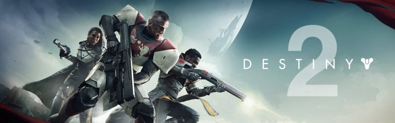Launch Trailer of Destiny 2 revealed