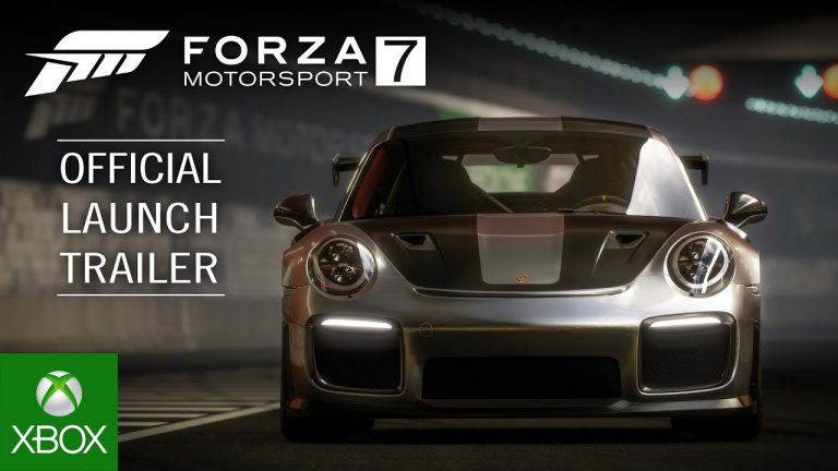 Forza Motorsport 7: Ultimate Edition is now on sale