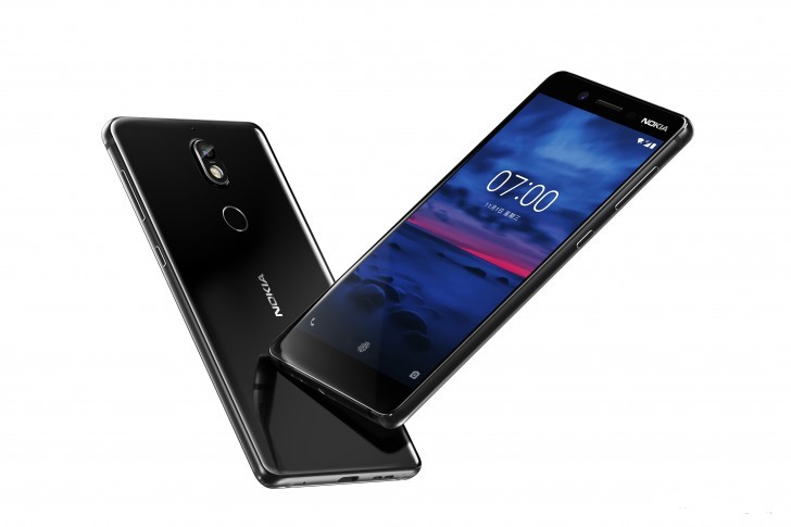 HMD Global makes Nokia 7 official, here is everything about it!