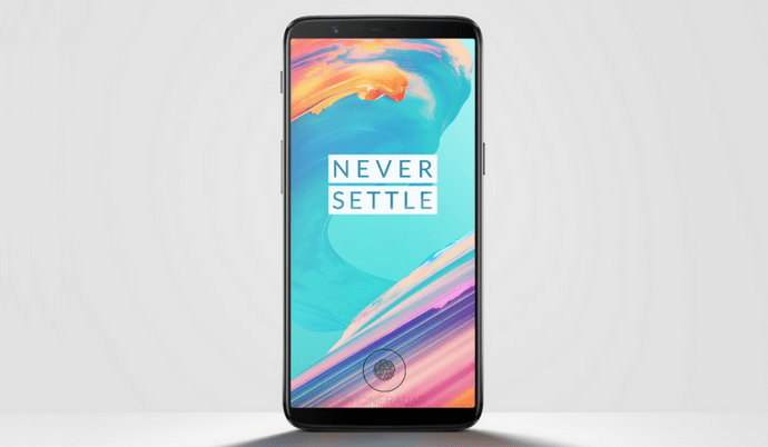 Everything we know about OnePlus 6