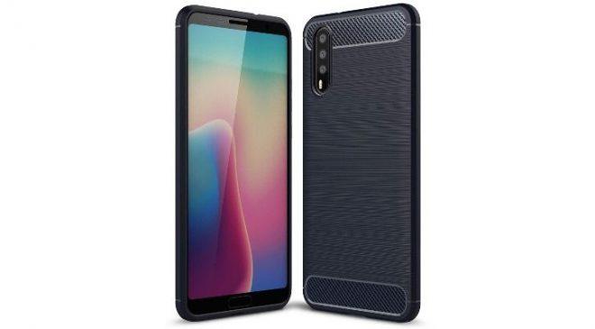 Huawei - Triple Camera Phone