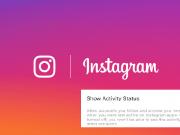 instagram last active status