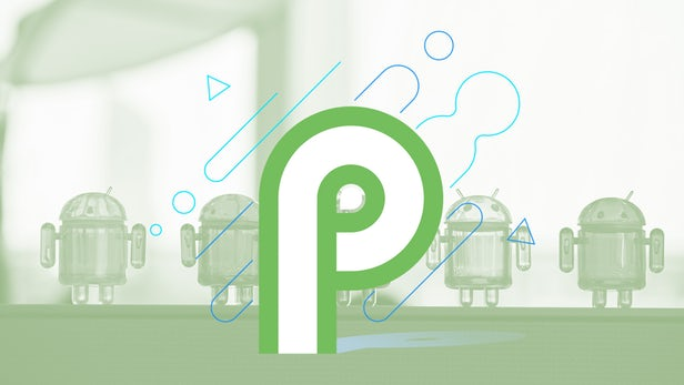Android 9.0 P : List of all New Features