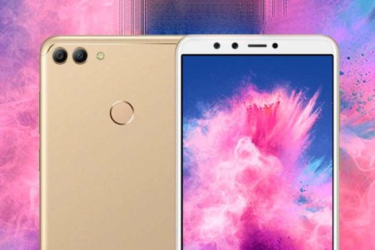 Huawei Y9 launched with four cameras and massive battery 2