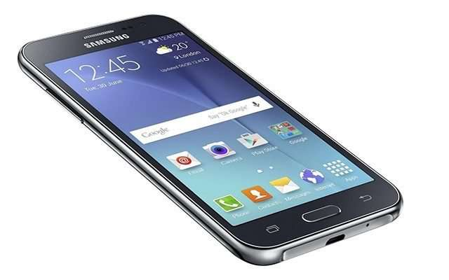 Samsung Galaxy J series