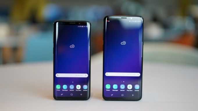 Samsung Galaxy S9 & Galaxy S9+ will be unveiled on March 6 in China