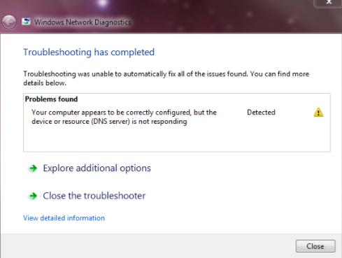 DNS Server