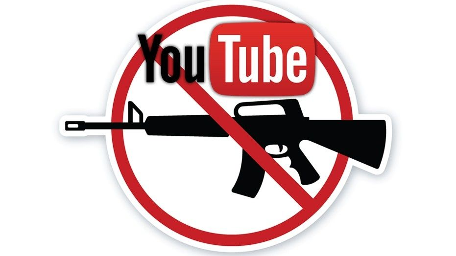 Youtube gun videos