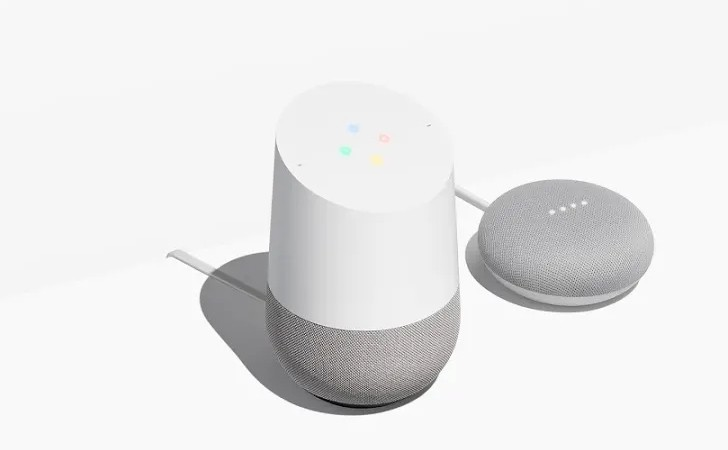 Google Home and Home Mini now coming to India this month