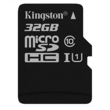 Kingston Canvas 32GB Class 10 Micro SD Card for Huawei P20 Pro