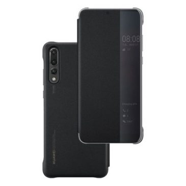 Official Huawei P20 Pro Smart View Flip Case