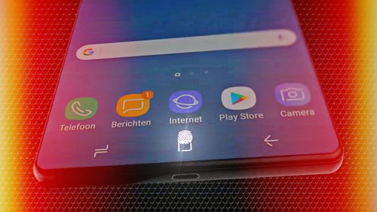 Rumor: Samsung Galaxy Note 9 come with 6.4-inch display and 4000 mAh battery