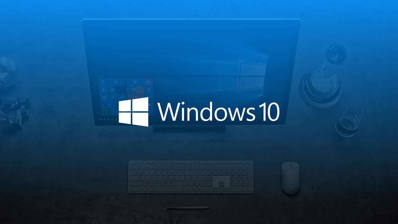 How to fix Windows 10 version 1803