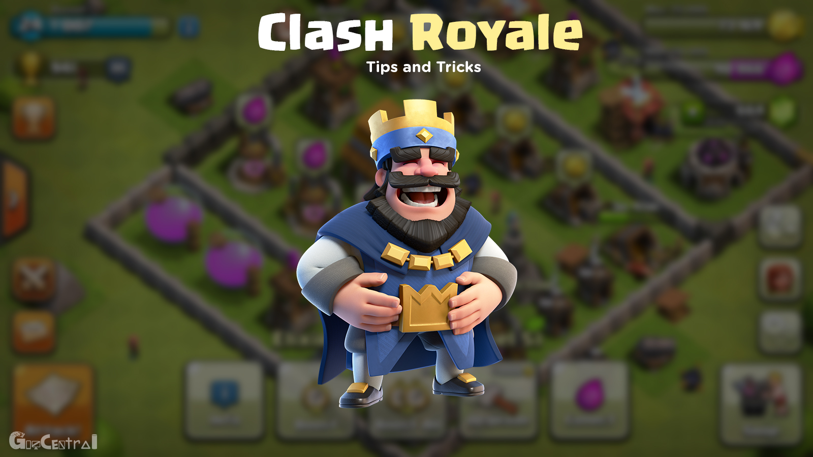Top 10 Tips and Tricks to Play Clash Royale like a Pro