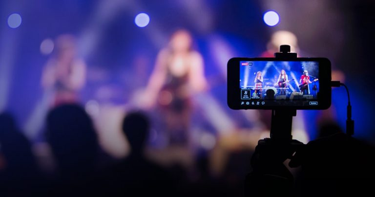 How to Leverage Live Streaming to Grow Your Business