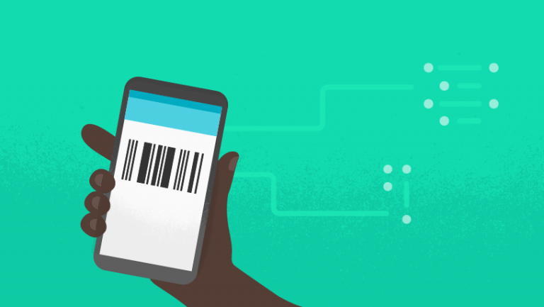 Barcode Numbers Ensures Globally Unique Identification of Products